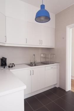 flattered kitchen 2