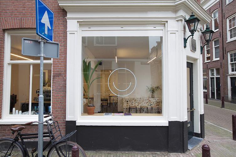 tokiamsterdam shop front